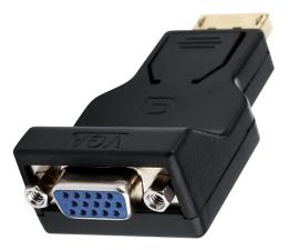 Przejściówka i-tec Adapter DisplayPort - VGA