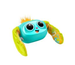 Zabawka dla małych dzieci Fisher-Price Interaktywny turlaczek Rovee