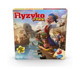 Gra planszowa / logiczna Hasbro Ryzyko junior
