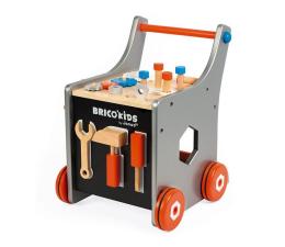 Majsterkowanie Janod Wózek warsztat magnetyczny z narzędziami Brico 'Kids