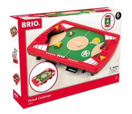 Gra zręcznościowa Ravensburger Brio Wyzwanie Pinball