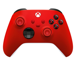 Pad Microsoft Xbox Series Controller - Pulse Red