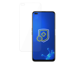 Folia / szkło na smartfon 3mk SilverProtection+ do Realme 6 Pro