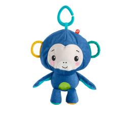 Zabawka dla małych dzieci Fisher-Price Aktywizująca Małpka Piłeczka 2w1