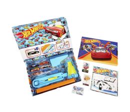 Pojazd / tor i garaż Hot Wheels Zestaw prezentowy