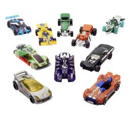 Pojazd / tor i garaż Hot Wheels Samochodziki nagrody Zestaw motywujący