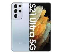 Smartfon / Telefon Samsung Galaxy S21 Ultra G998B 12/256 Dual SIM Silver 5G