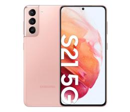 Smartfon / Telefon Samsung Galaxy S21 G991B 8/128 Dual SIM Pink 5G
