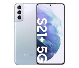 Smartfon / Telefon Samsung Galaxy S21+ G996B 8/256 Dual SIM Silver 5G