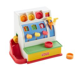 Zabawka dla małych dzieci Fisher-Price Kasa sklepowa Zabawka dla dzieci