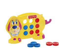 Gra dla małych dzieci Fisher-Price Ułóż 3 Gra dla dzieci