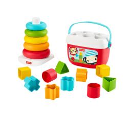 Zabawka dla małych dzieci Fisher-Price Eko Zestaw prezentowy