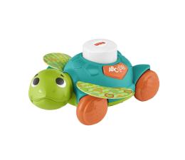 Zabawka dla małych dzieci Fisher-Price Linkimals Interaktywny Żółw