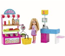 Lalka i akcesoria Barbie Chelsea Supermarket