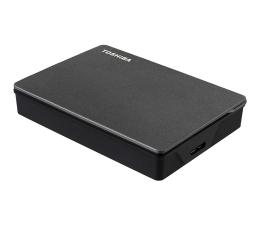Dysk zewnętrzny HDD Toshiba Canvio Gaming 4TB USB 3.2 Czarny