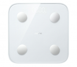 Inteligentna waga realme Smart Scale biały