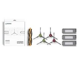 Akcesoria do odkurzaczy i robotów Ecovacs Zestaw serwisowy dla serii OZMO 920/950/T8