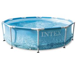 Basen / akcesoria INTEX Basen stelażowy Ocean 305×76 cm