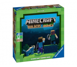Gra planszowa / logiczna Ravensburger Minecraft Gra Planszowa