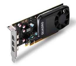 Karta graficzna NVIDIA PNY Quadro P400 V2 DVI 2GB GDDR5
