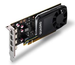 Karta graficzna NVIDIA PNY Quadro P1000 V2 4GB GDDR5