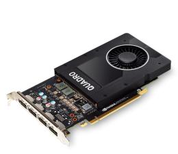Karta graficzna NVIDIA PNY Quadro P2200 5GB GDDR5