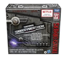 Figurka Hasbro Transformers War for Cybertron Unboxing 2