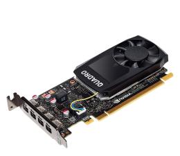 Karta graficzna NVIDIA HP Quadro P1000 4GB GDDR5