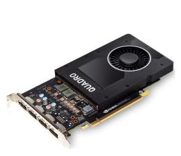 Karta graficzna NVIDIA HP Quadro P2200 5GB GDDR5X