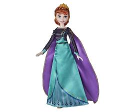 Lalka i akcesoria Hasbro Frozen 2 Królowa Anna