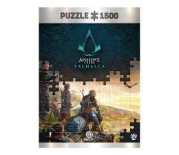 Puzzle z gier CENEGA AC Valhalla: England Vista puzzles 1500
