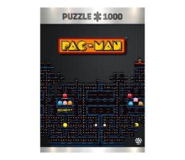 Puzzle z gier CENEGA Pac-Man: Classic Maze puzzles 1000