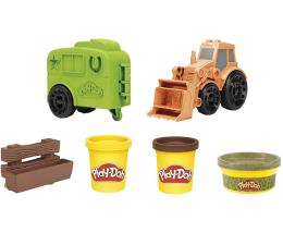 Zabawka plastyczna / kreatywna Play-Doh Traktor