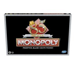 Gra planszowa / logiczna Hasbro Monopoly Edycja Specjalna 85 rocznica