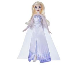 Lalka i akcesoria Hasbro Frozen 2 Królowa Elsa