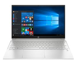 "Notebook / Laptop 15,6"" HP Pavilion 15 i5-1135G7/16GB/512/Win10 Silver"