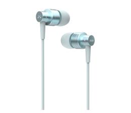 Słuchawki przewodowe SoundMagic ES30 Blue