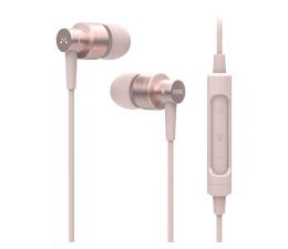 Słuchawki przewodowe SoundMagic ES30C Pink