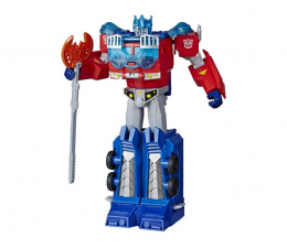 Figurka Hasbro Transformers Cyberverse Ulitmate Optimus Prime