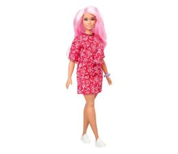 Lalka i akcesoria Barbie Fashionistas Lalka Modne przyjaciólki wzór 151