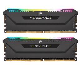 Pamięć RAM DDR4 Corsair 16GB (2x8GB) 3200MHz CL16 Vengeance RGB PRO SL