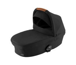 Gondola do wózka Britax-Romer Smile III Space Black/Brown