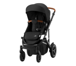 Wózek spacerowy Britax-Romer Smile III Space Black