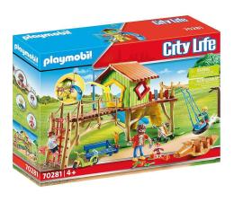 Klocki PLAYMOBIL ® PLAYMOBIL Plac zabaw