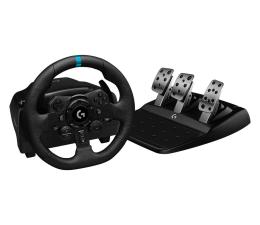 Kierownica Logitech G923 PS5/PS4/PC