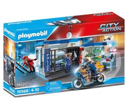 Klocki PLAYMOBIL ® PLAYMOBIL City Action Policja: Ucieczka z więzienia