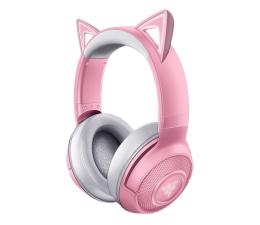 Słuchawki bezprzewodowe Razer Kraken BT Kitty Ed. Quartz