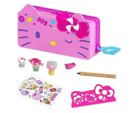 Figurka Mattel Hello Kitty Piórnik zestaw 2