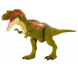 Figurka Mattel Jurassic World Mega Szczęki Albertosaurus