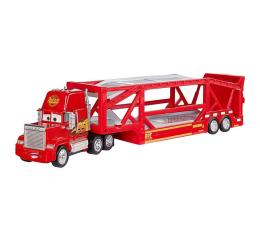 Pojazd / tor i garaż Mattel Cars Transporter Maniek